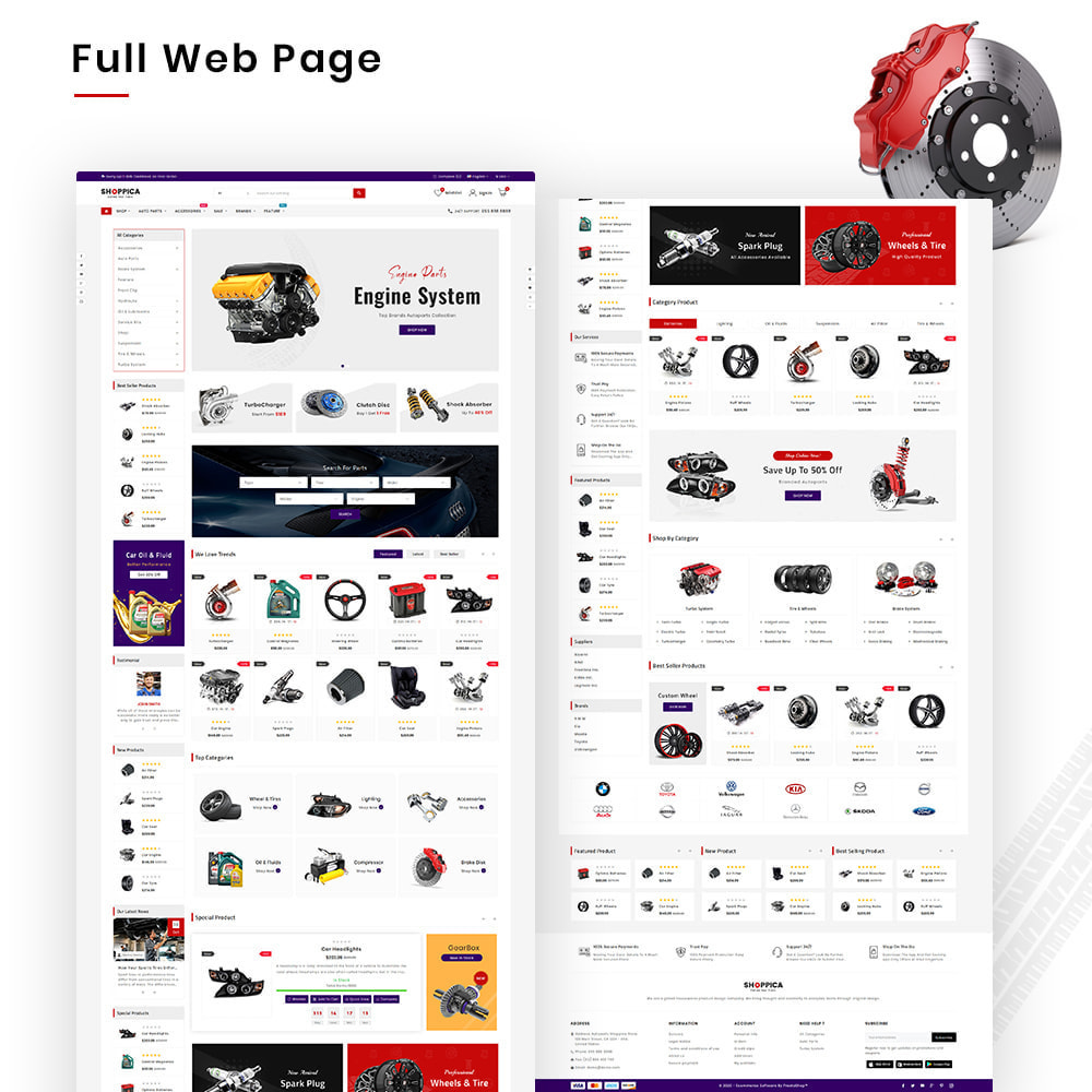 theme - Samochody - Shoppica Mega Spare–Parts & Cars–Tools Super Store v3 - 2