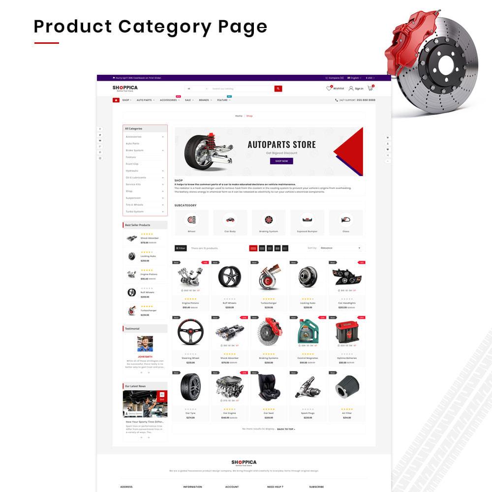 theme - Samochody - Shoppica Mega Spare–Parts & Cars–Tools Super Store v3 - 3