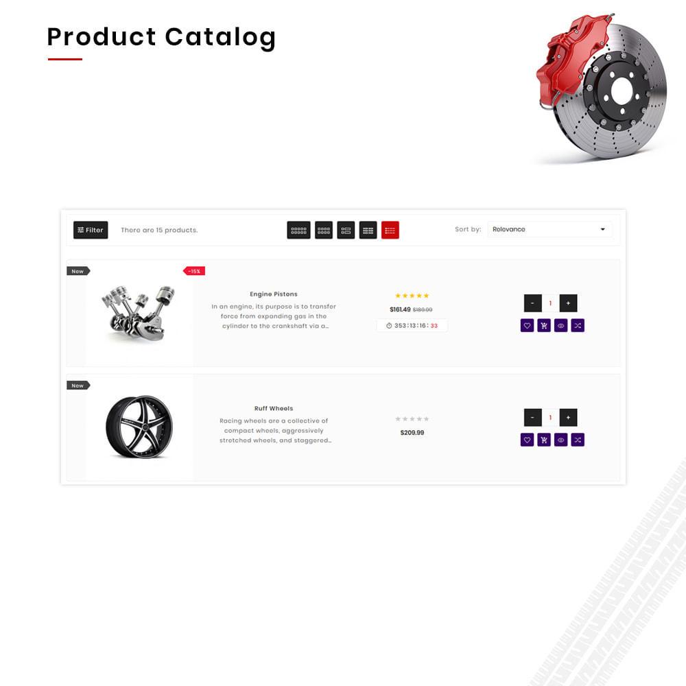 theme - Samochody - Shoppica Mega Spare–Parts & Cars–Tools Super Store v3 - 12