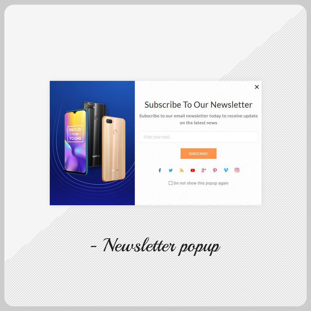 theme - Electronique & High Tech - Bigmart Electronic –Electronic Store - 10