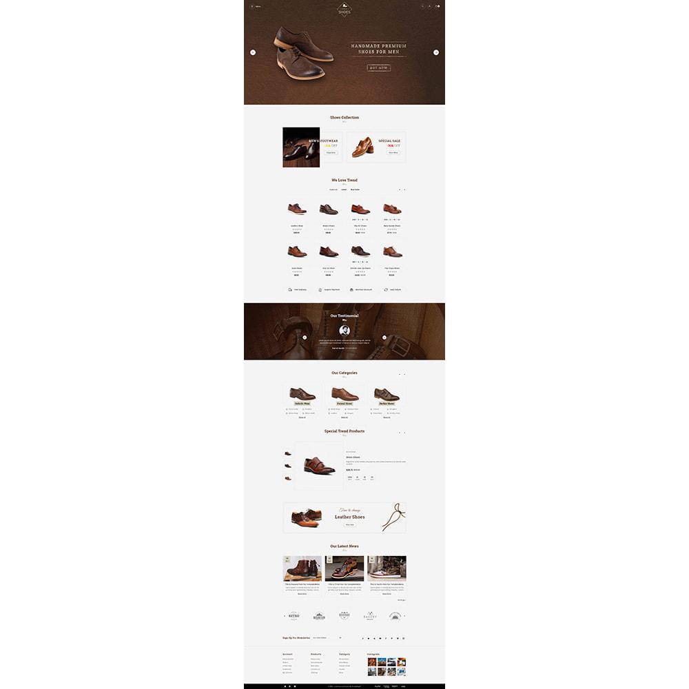 theme - Moda & Calzature - Shoes Brand – Lexella Mega Store - 2