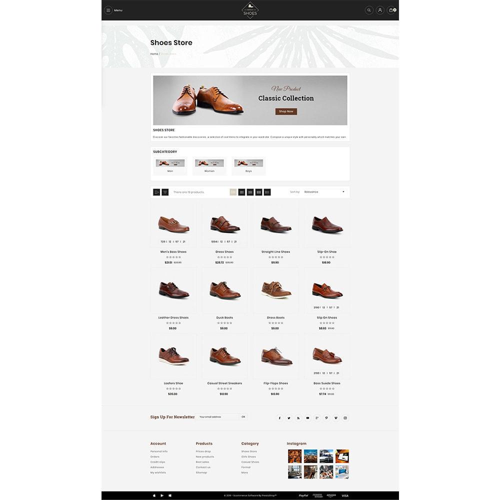 theme - Moda & Calzature - Shoes Brand – Lexella Mega Store - 3