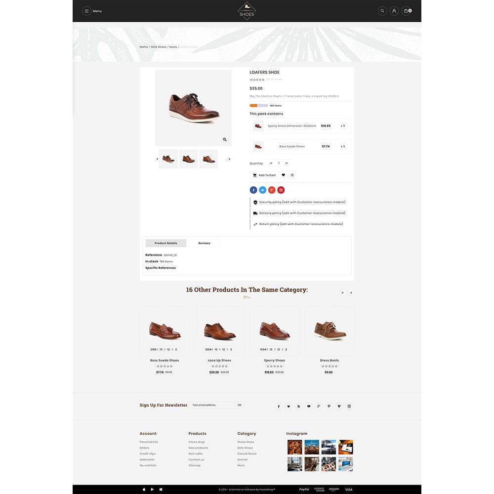 theme - Moda & Calzature - Shoes Brand – Lexella Mega Store - 4