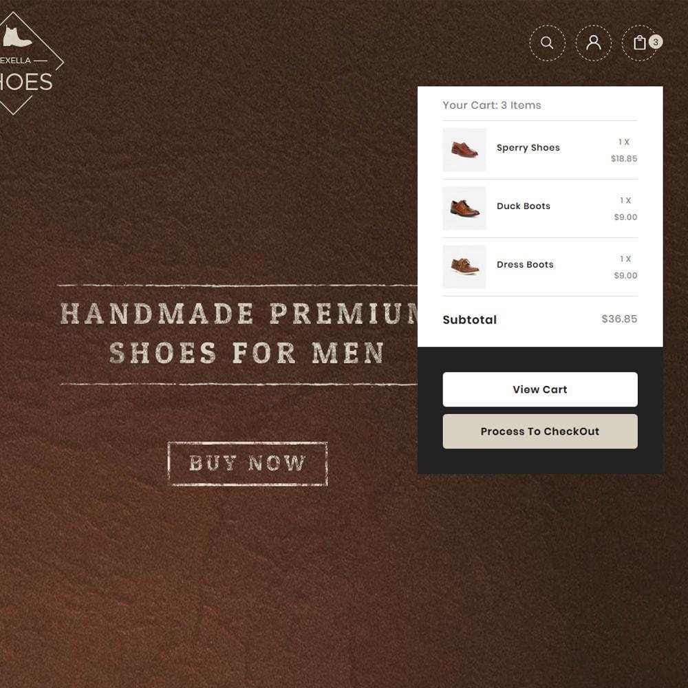 theme - Moda & Calzature - Shoes Brand – Lexella Mega Store - 7