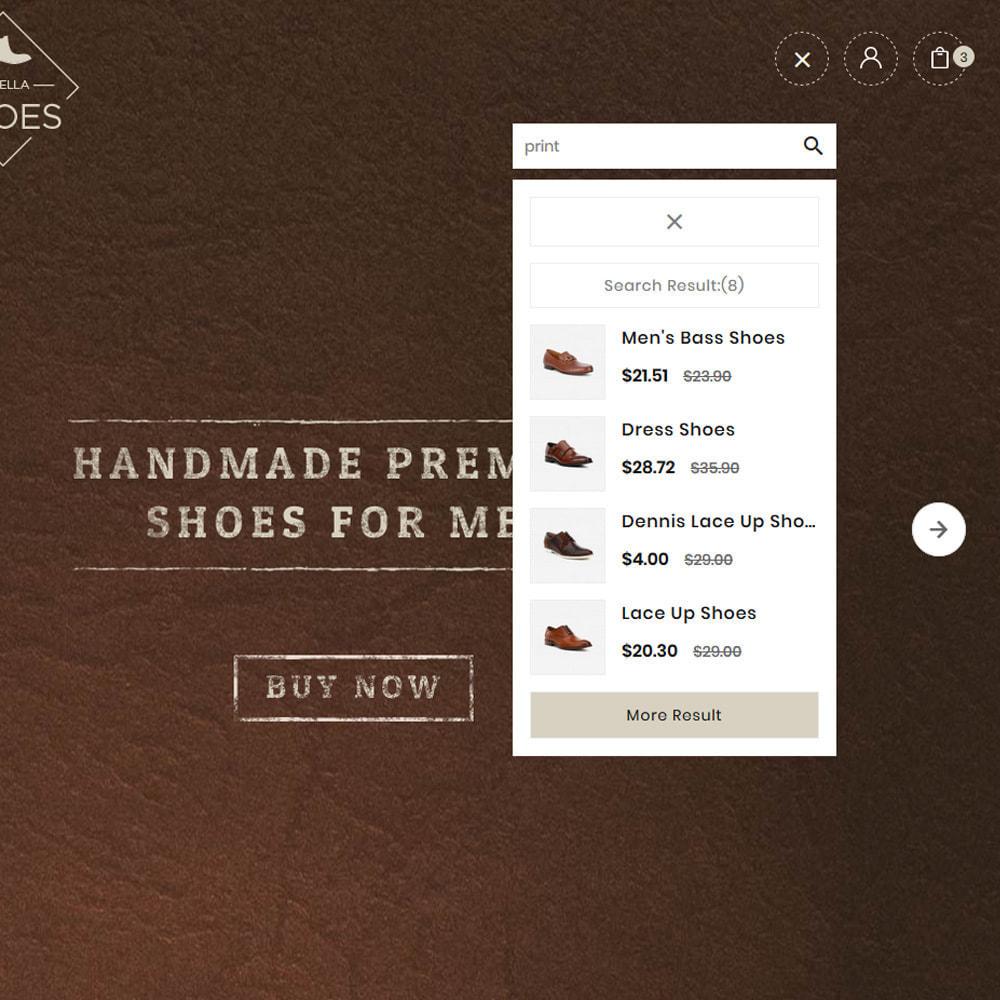 theme - Moda & Calzature - Shoes Brand – Lexella Mega Store - 8