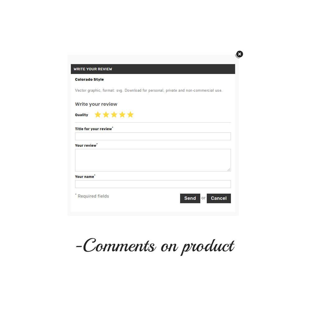 theme - Moda & Calzature - Shoes Brand – Lexella Mega Store - 9