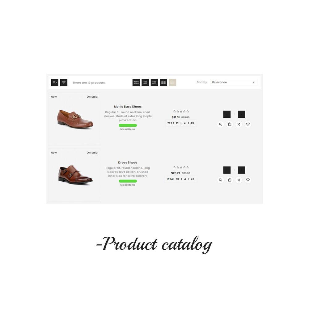 theme - Moda & Calzature - Shoes Brand – Lexella Mega Store - 11