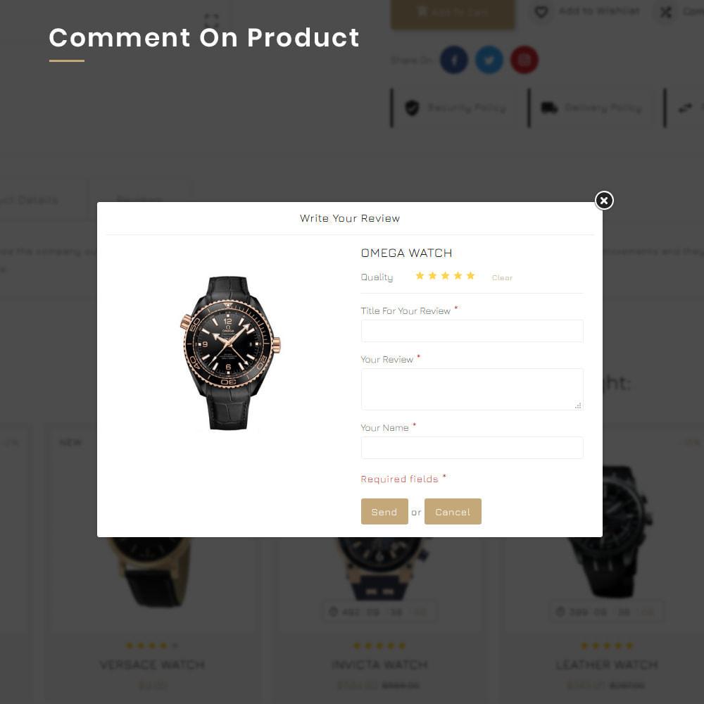 theme - Jewelry & Accessories - Royal Mega Watch–Jewelry Multipurpose Super Store - 11