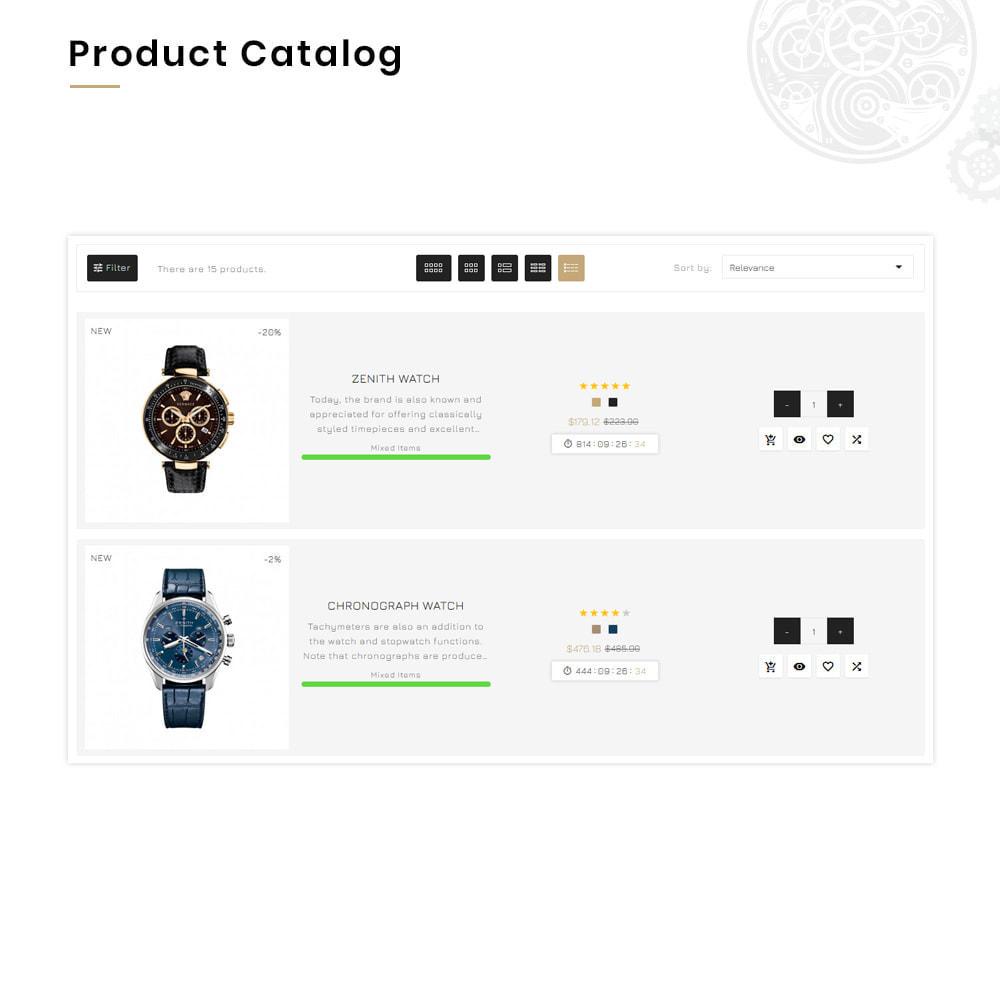 theme - Jewelry & Accessories - Royal Mega Watch–Jewelry Multipurpose Super Store - 12