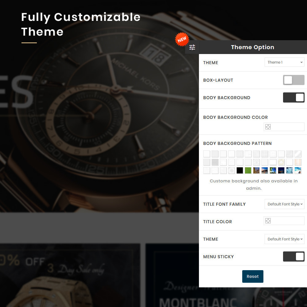theme - Jewelry & Accessories - Royal Mega Watch–Jewelry Multipurpose Super Store - 13
