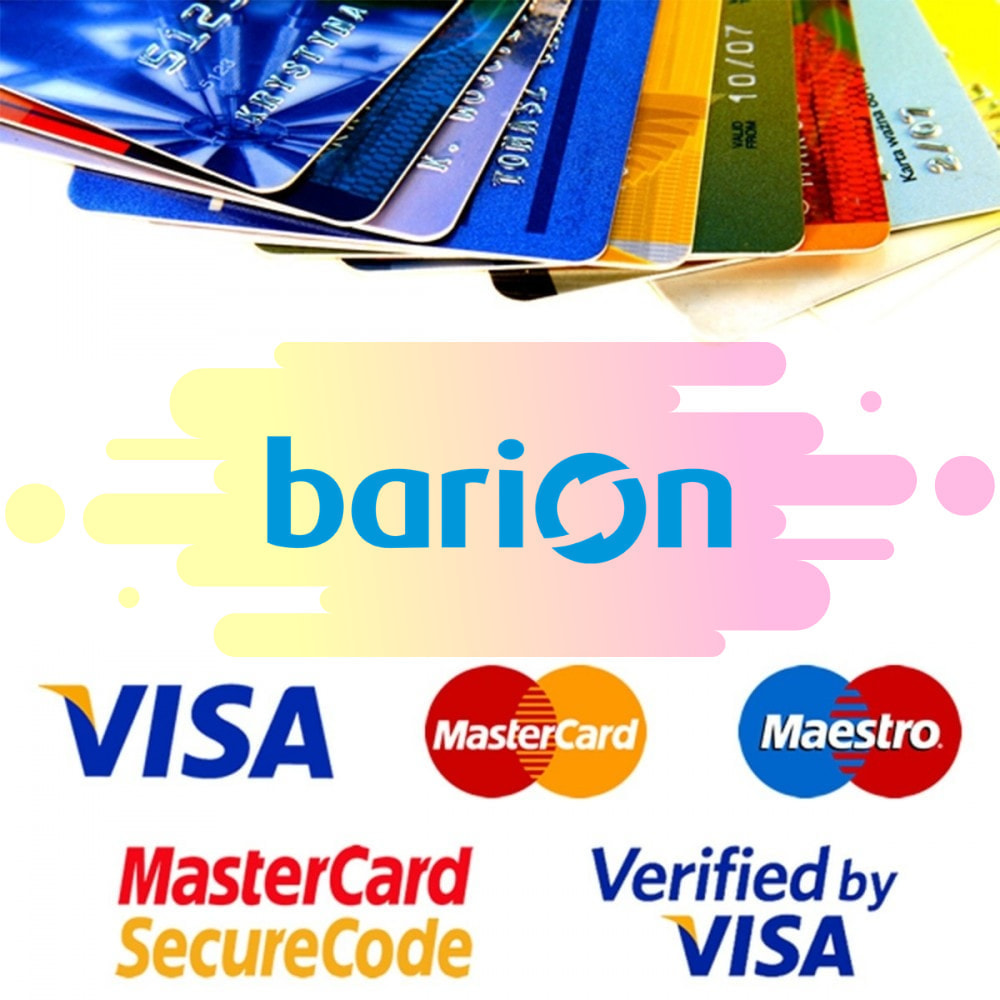 module - Creditcardbetaling of Walletbetaling - Barion Payment - Barion fizetés with Full Barion Pixel - 1