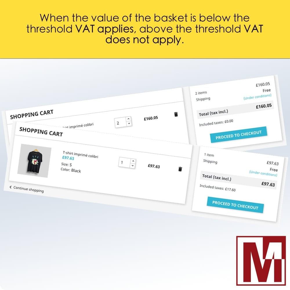 module - Gestione Prezzi - VAT Management United Kingdom Brexit - 3