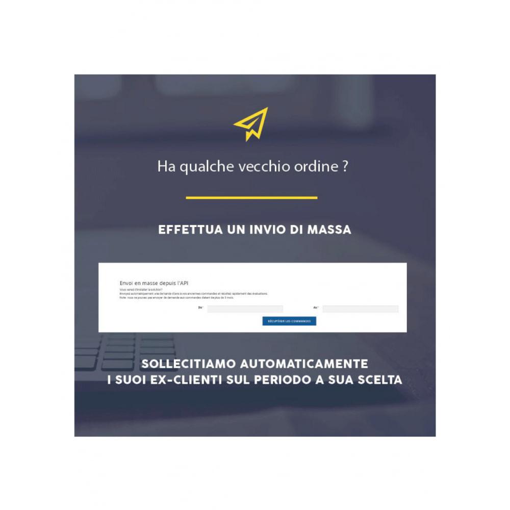 module - Recensioni clienti - Recensioni cliente - Società Recensioni Garantite - 17
