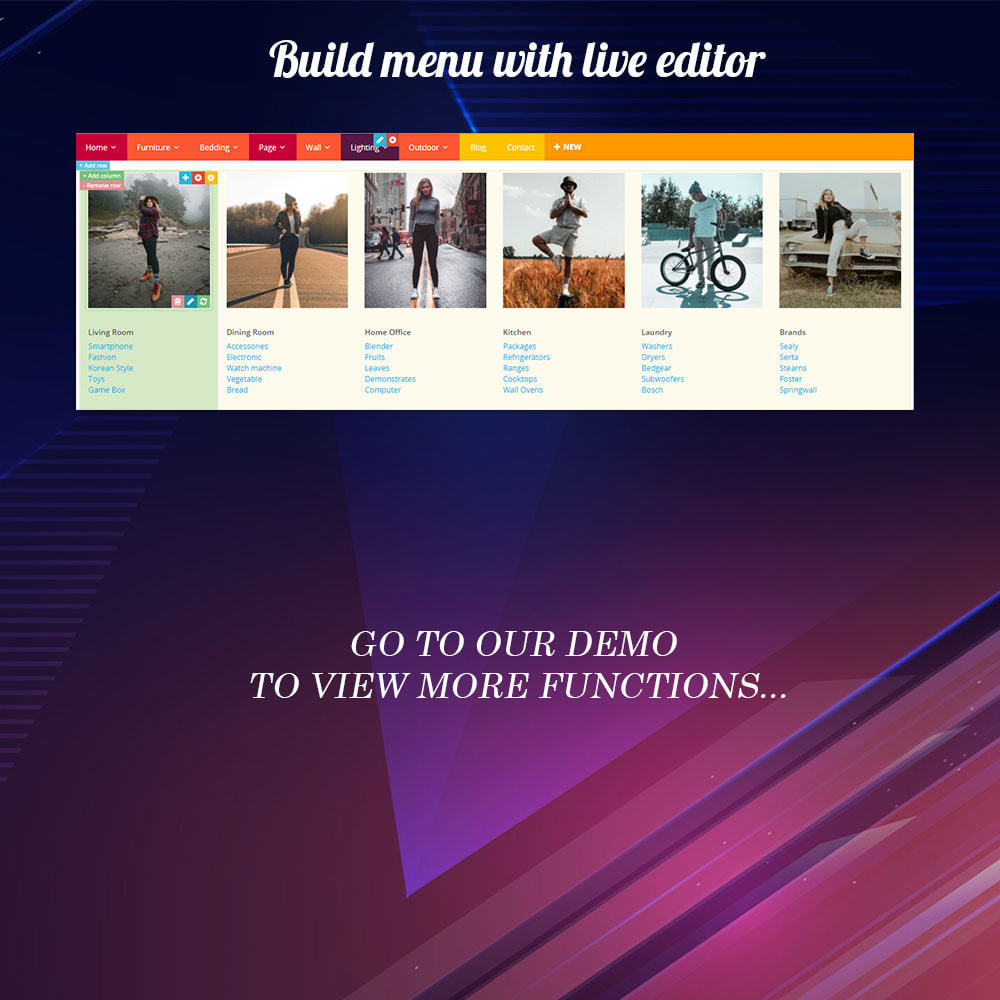 theme - Moda & Calzature - Buy one get free all - 5