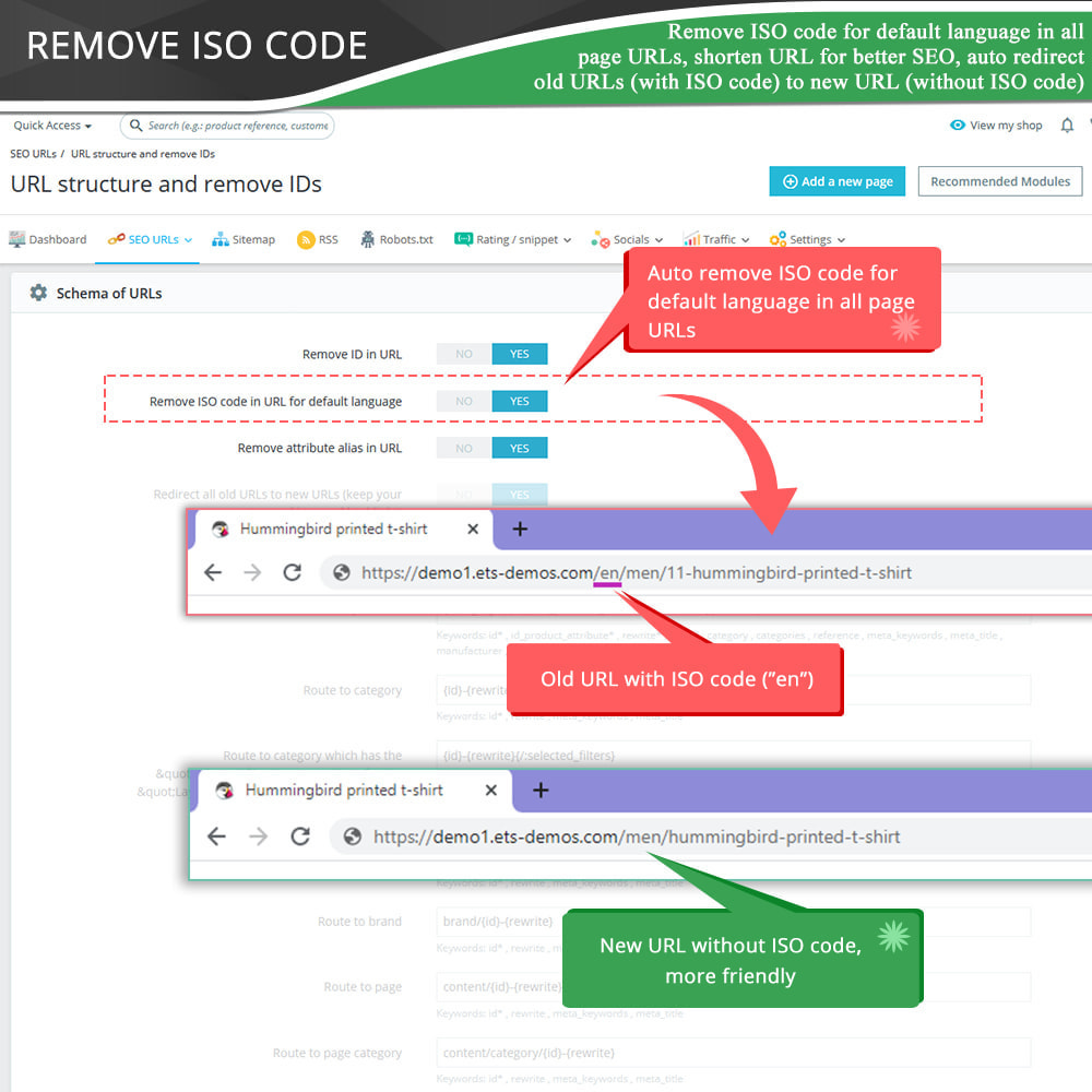 module - SEO (Referenciamento natural) - SEO Audit - Best SEO practices 2021 - Incredibly good - 16