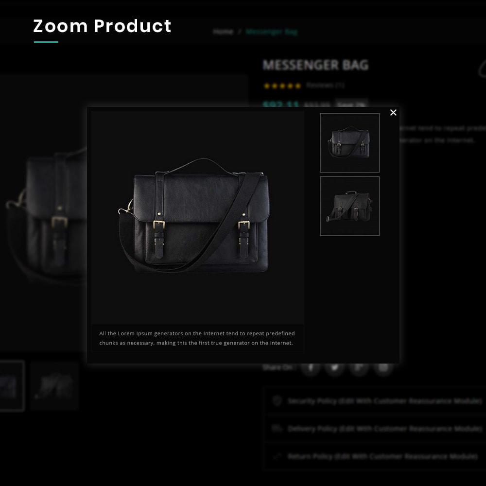 theme - Moda y Calzado - KKILLUR Mega Fashion–Clothes Super Store - 8