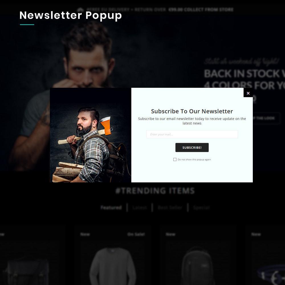 theme - Moda y Calzado - KKILLUR Mega Fashion–Clothes Super Store - 9
