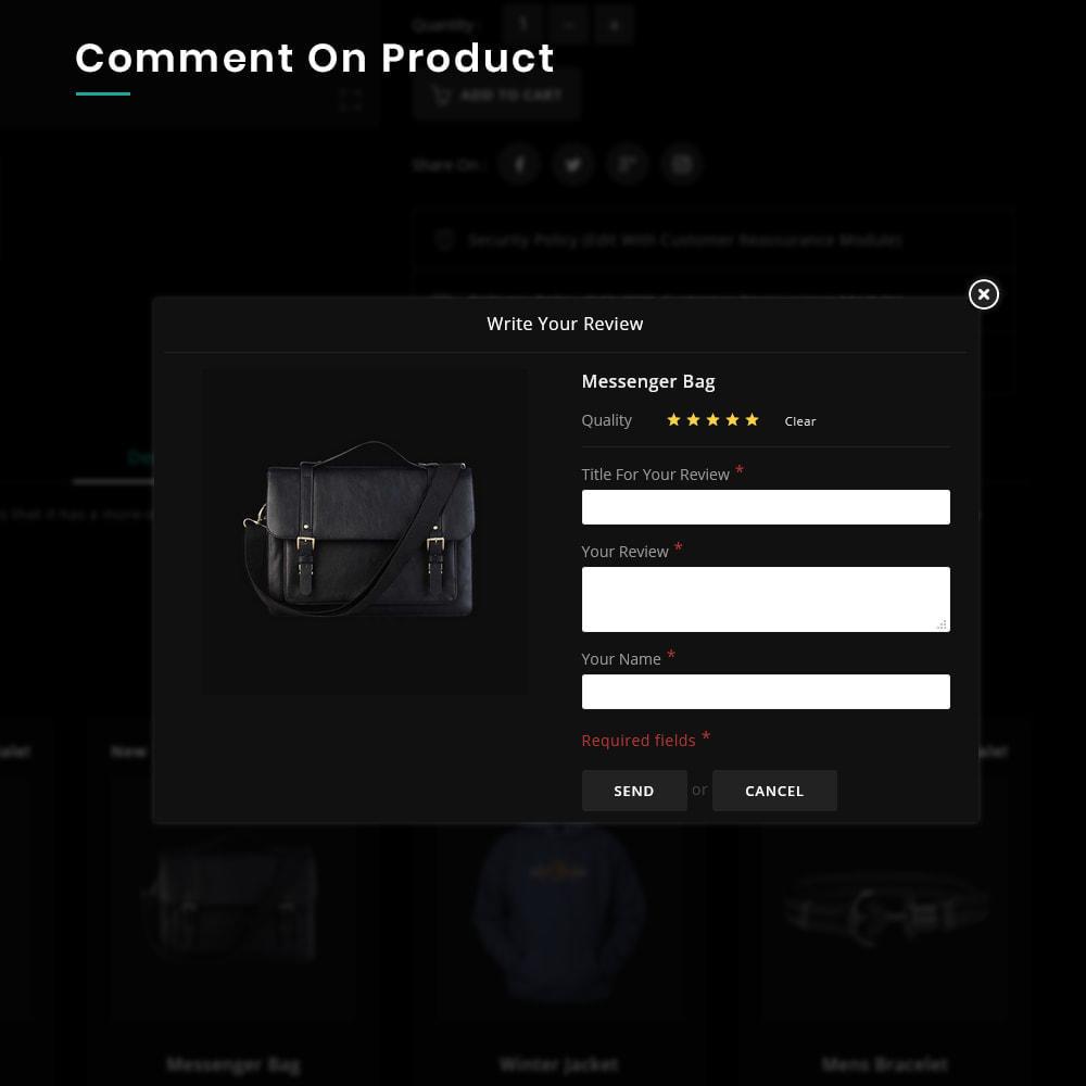 theme - Moda y Calzado - KKILLUR Mega Fashion–Clothes Super Store - 11