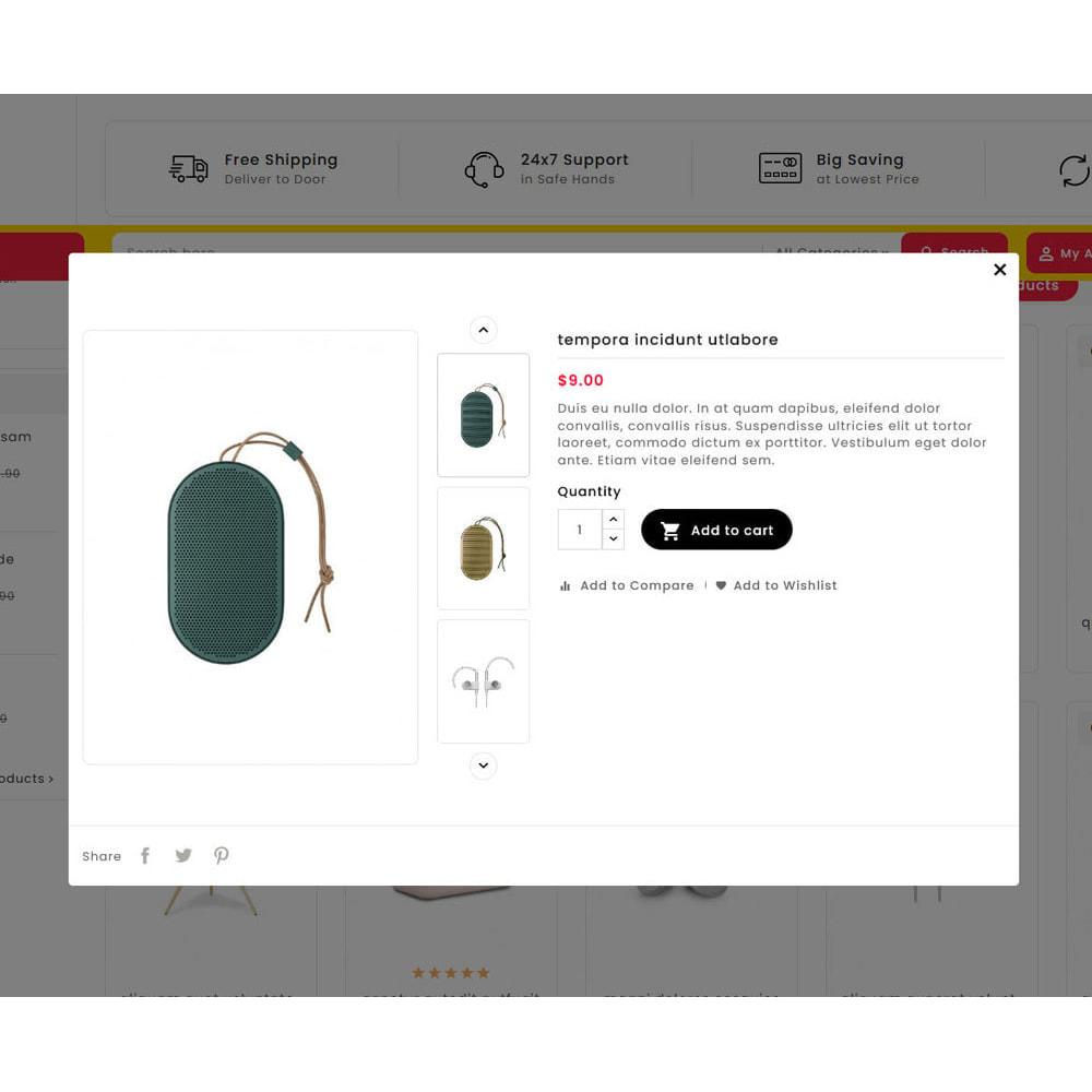 theme - Elektronika & High Tech - Digital Mart - Multi-purpose Mega Store - 18