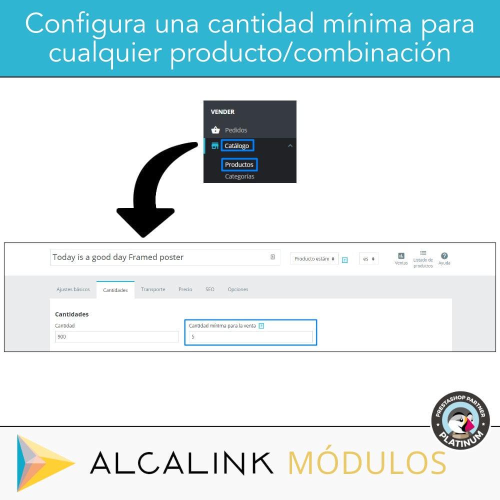 module - Ventas cruzadas y Packs de productos - Vender productos o combinaciones en packs de múltiplos - 2