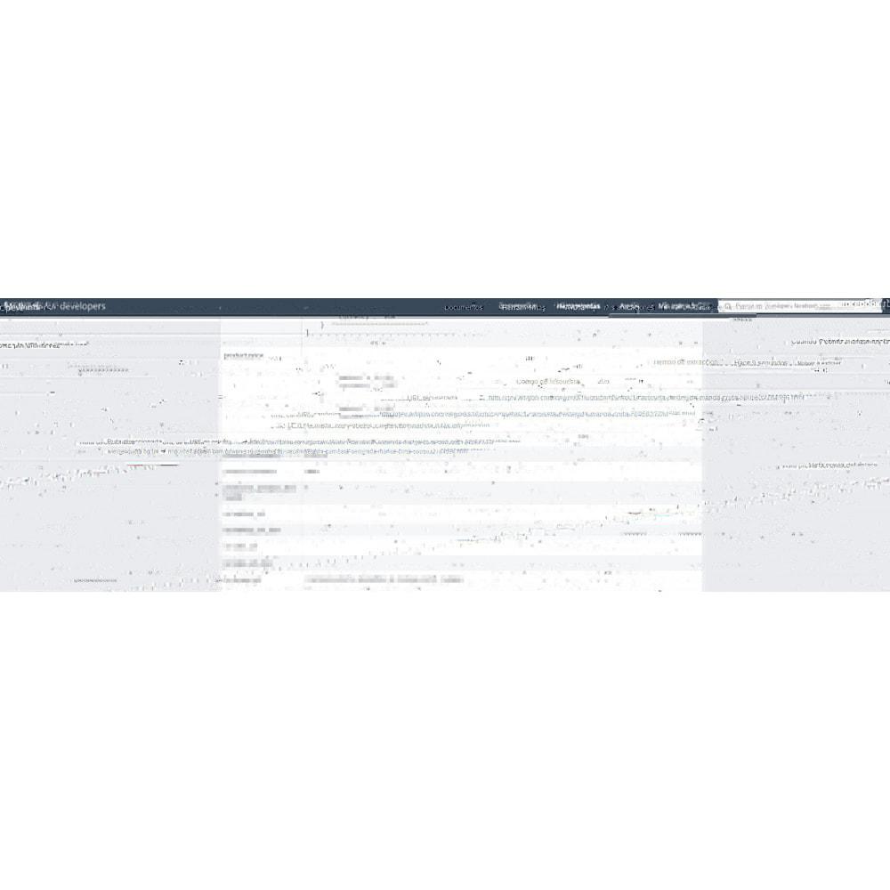 module - SEO (Posicionamiento en buscadores) - Integración completa y Personalización Open Graph - SEO - 11