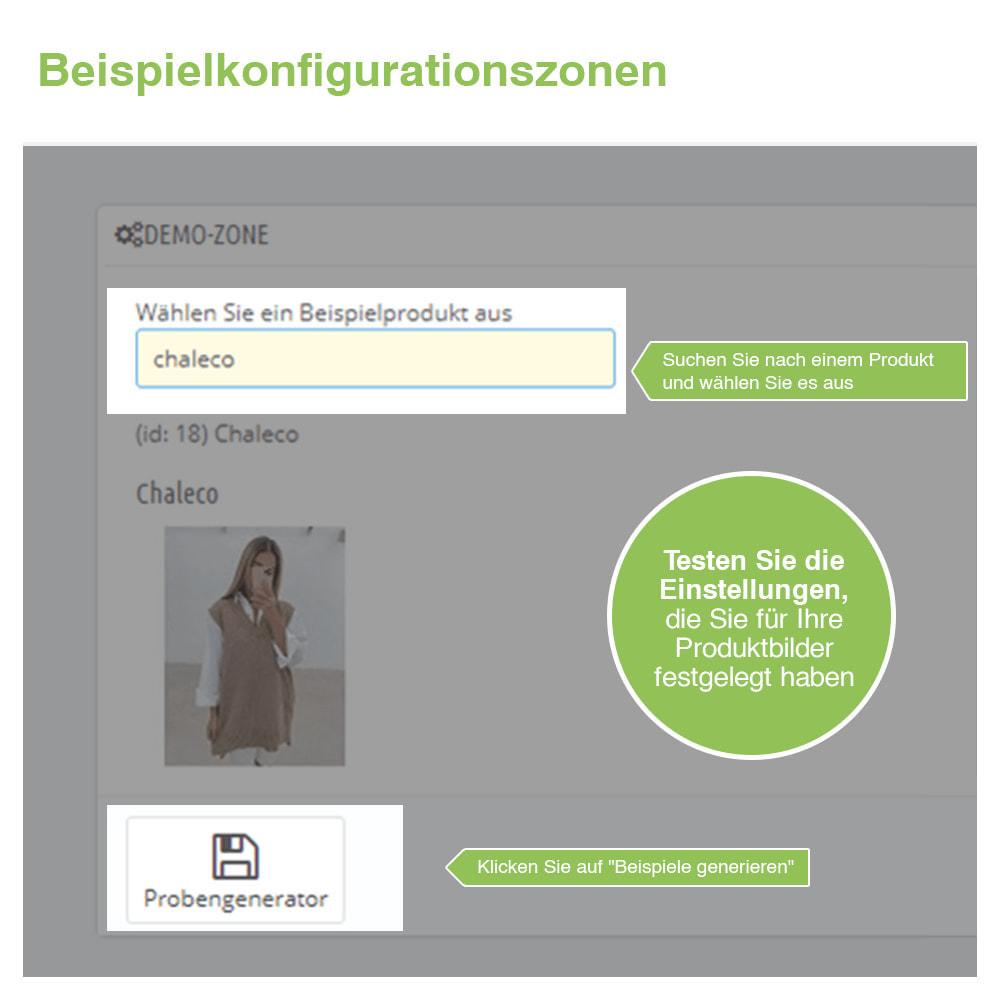 module - Produktvisualisierung - Bildoptimierer Premium und Webp Converter - 4