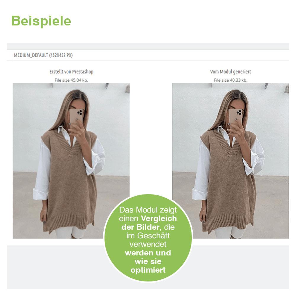 module - Produktvisualisierung - Bildoptimierer Premium und Webp Converter - 6