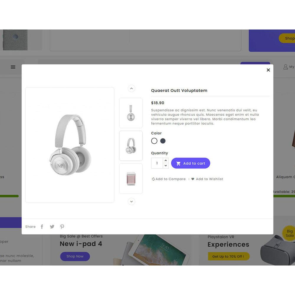 theme - Electronique & High Tech - Big Market - Multi-purpose Mega Store - 18