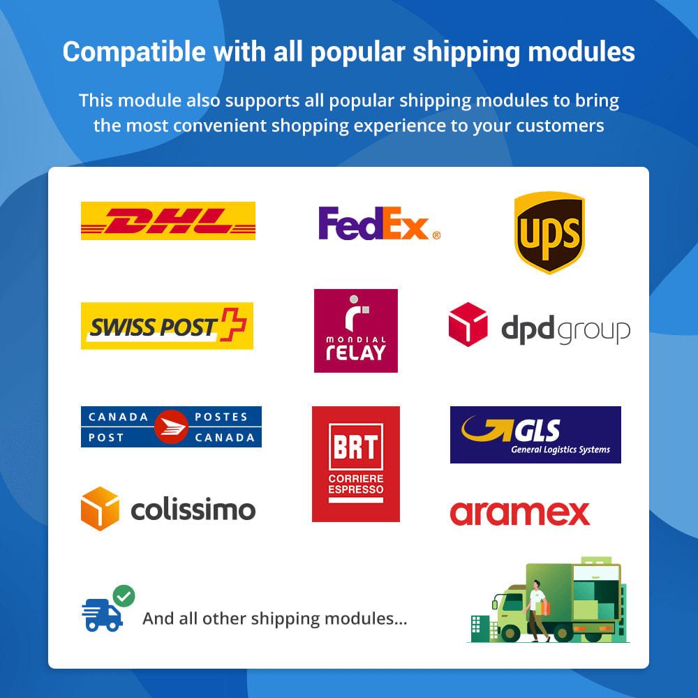module - Marketplace Erstellen - Marketplace Builder – Multi Vendor - 7