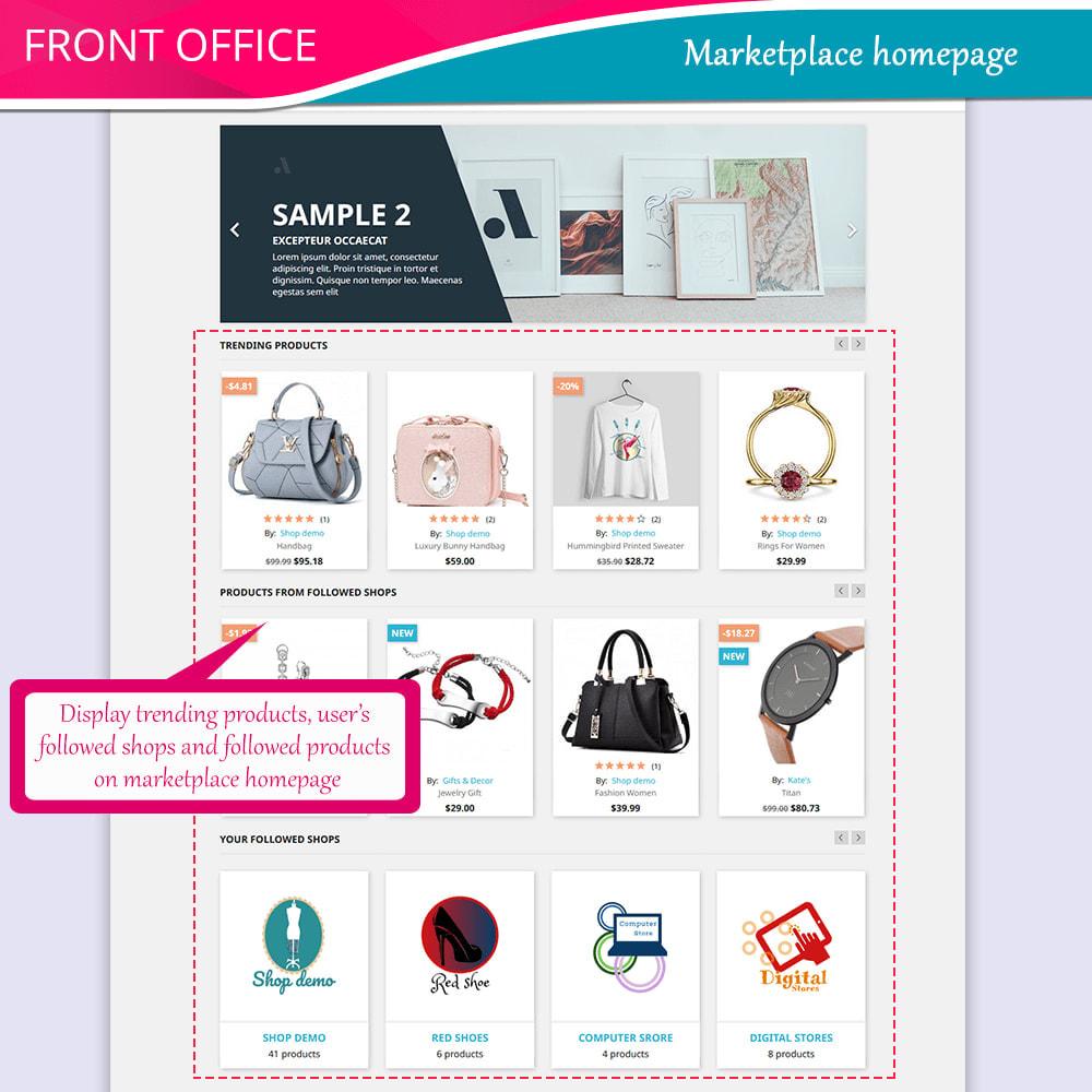 module - Marketplace Erstellen - Marketplace Builder – Multi Vendor - 22