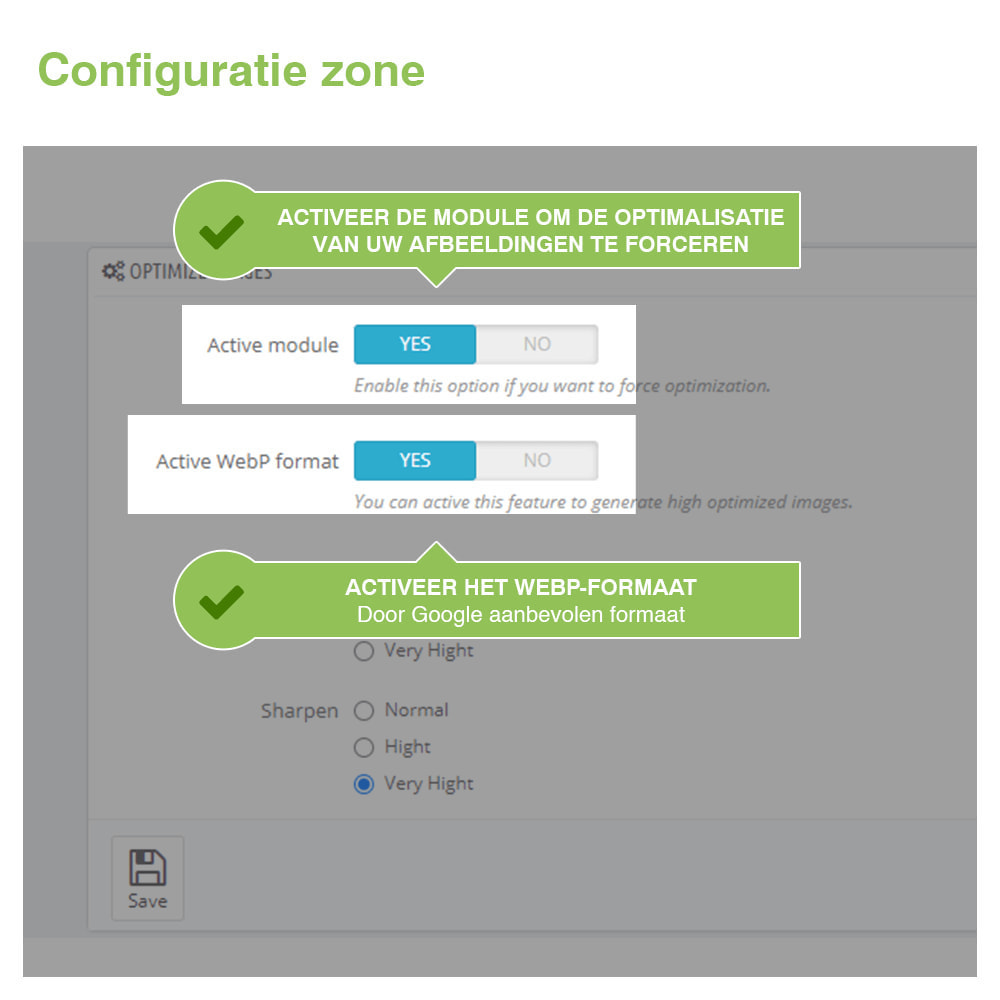 module - Productafbeeldingen - Afbeelding Optimizer Premium en Webp-converter - 2