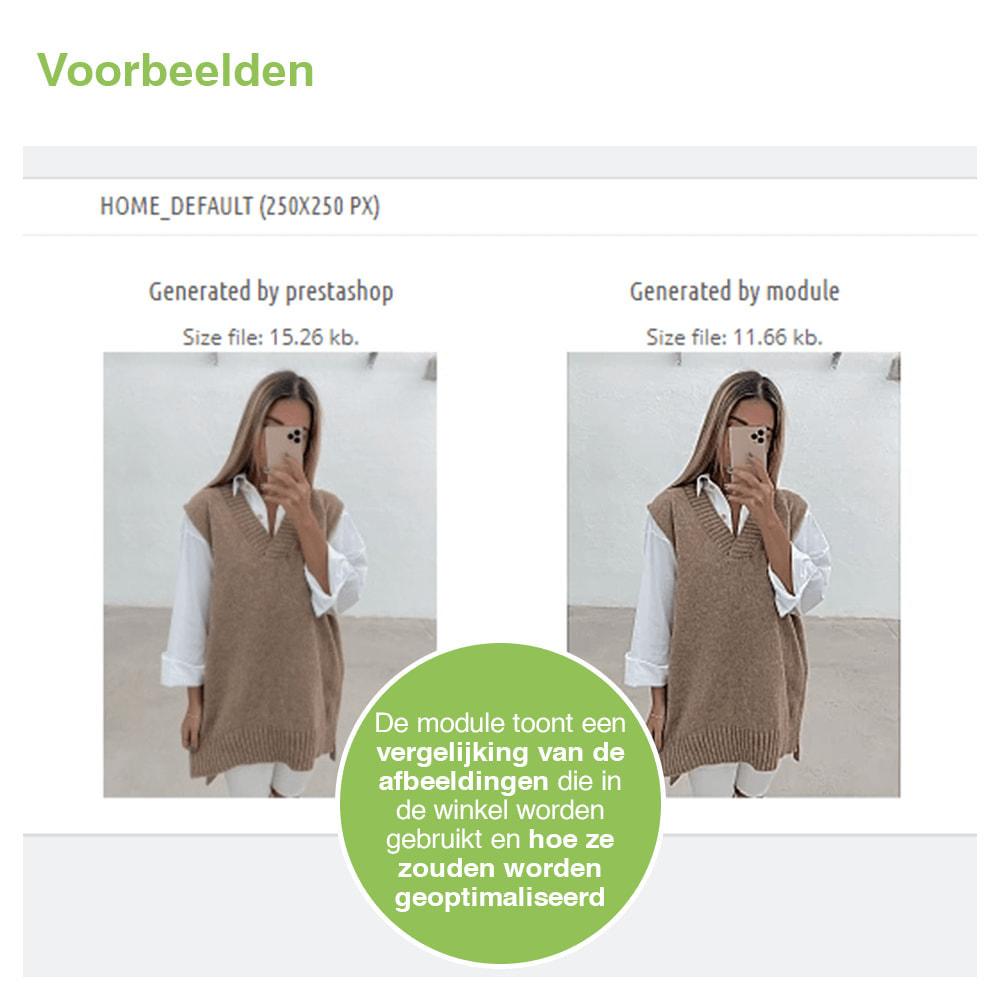 module - Productafbeeldingen - Afbeelding Optimizer Premium en Webp-converter - 5