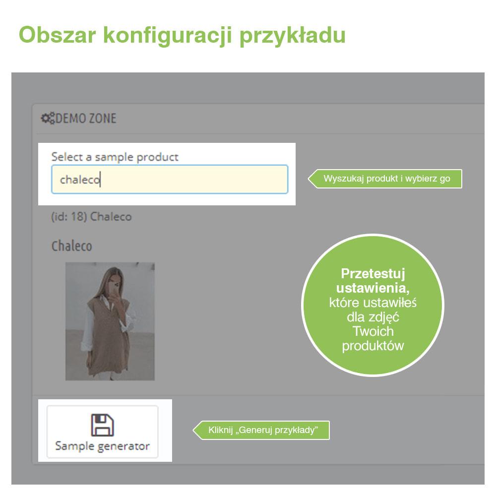 module - Pokaz produktów - Optymalizator Zdjęć Premium y Konwerter Webp - 4