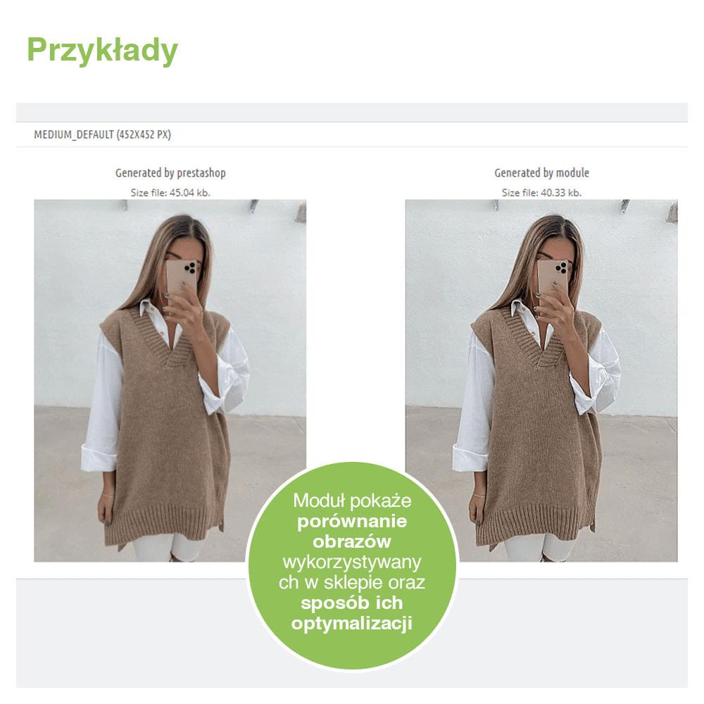 module - Pokaz produktów - Optymalizator Zdjęć Premium y Konwerter Webp - 6