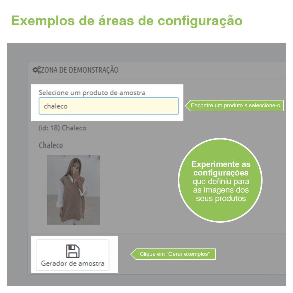 module - Visual dos produtos - Otimizador de Imagem Premium e Conversor de Webp - 4
