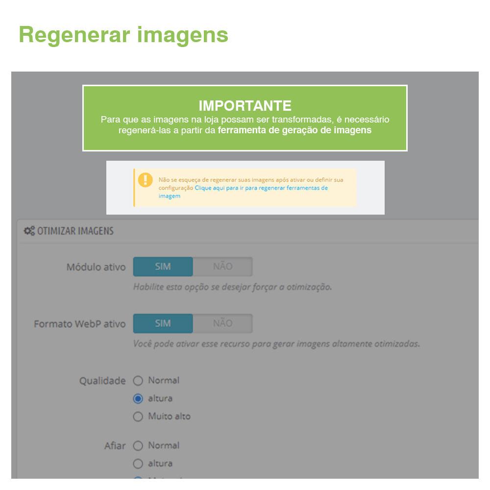 module - Visual dos produtos - Otimizador de Imagem Premium e Conversor de Webp - 7