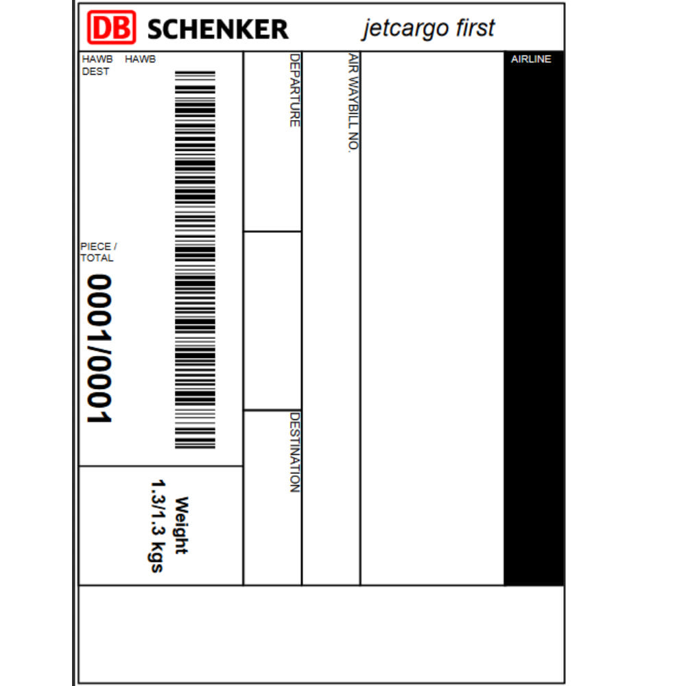 module - Corrieri - DB Schenker Shipping with Print Label - 3
