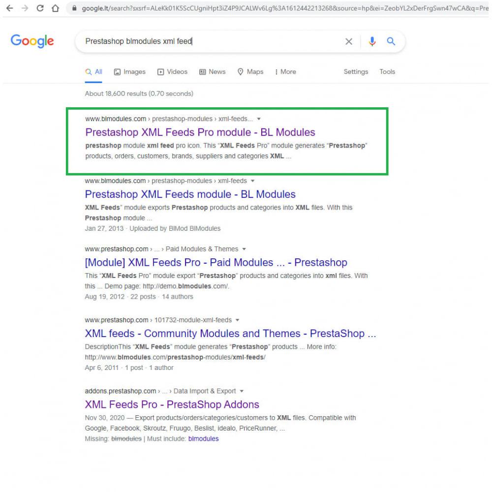 module - SEO (Referenciamento natural) - Google Indexing API - 3