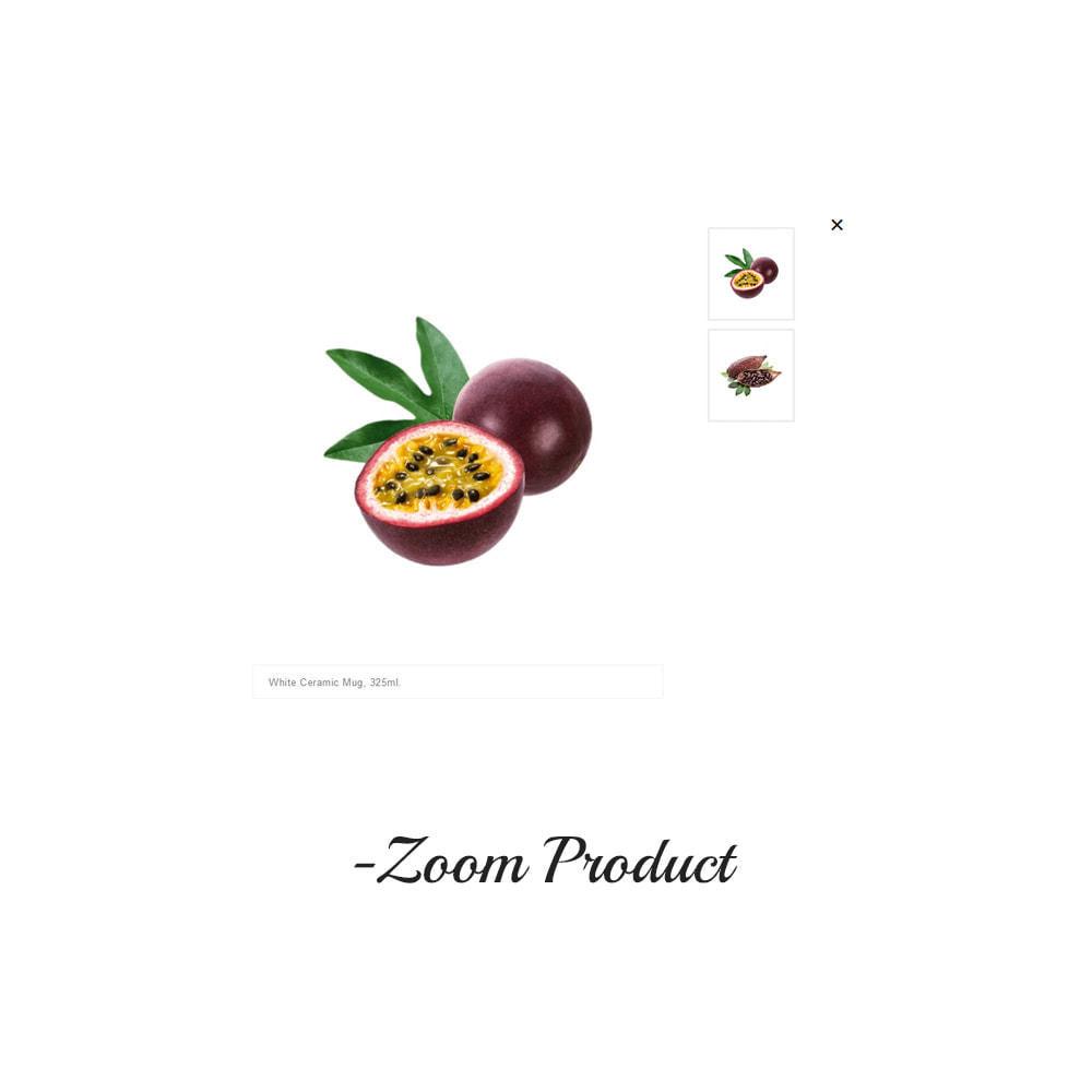 theme - Salute & Bellezza - Vegan Organic–Grocery Store - 6