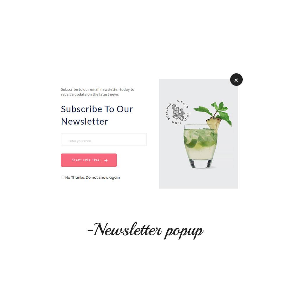 theme - Salute & Bellezza - Vegan Organic–Grocery Store - 10