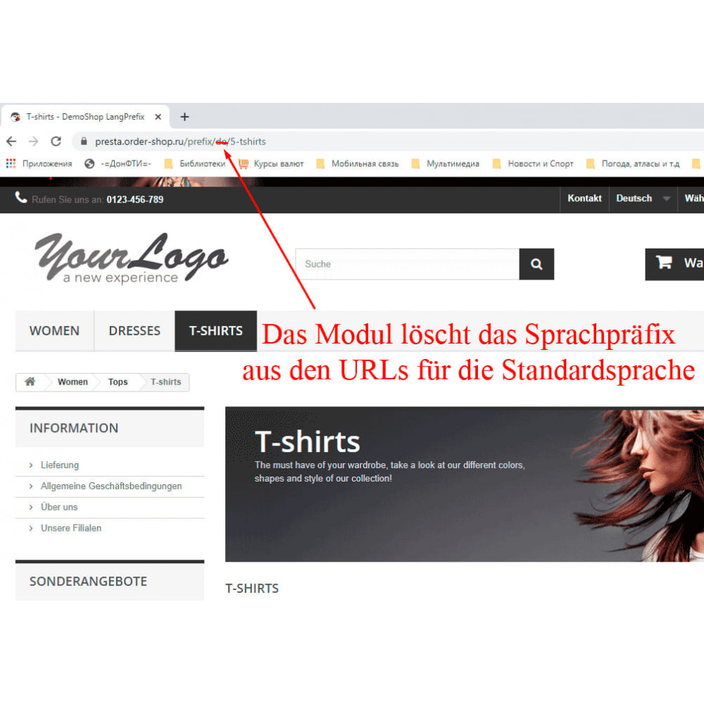 module - SEO - Sprachpräfix löschen - 3