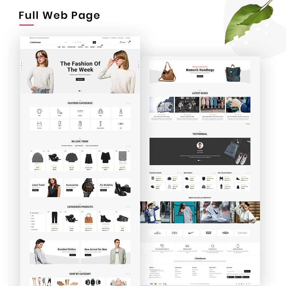 theme - Fashion & Shoes - Fashinum Mega Fashion–Clothes Style–Minimal Super Store - 2