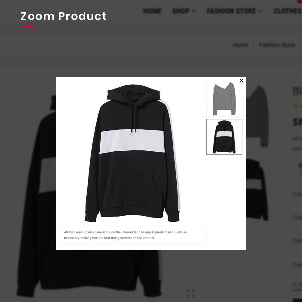 theme - Fashion & Shoes - Fashinum Mega Fashion–Clothes Style–Minimal Super Store - 7