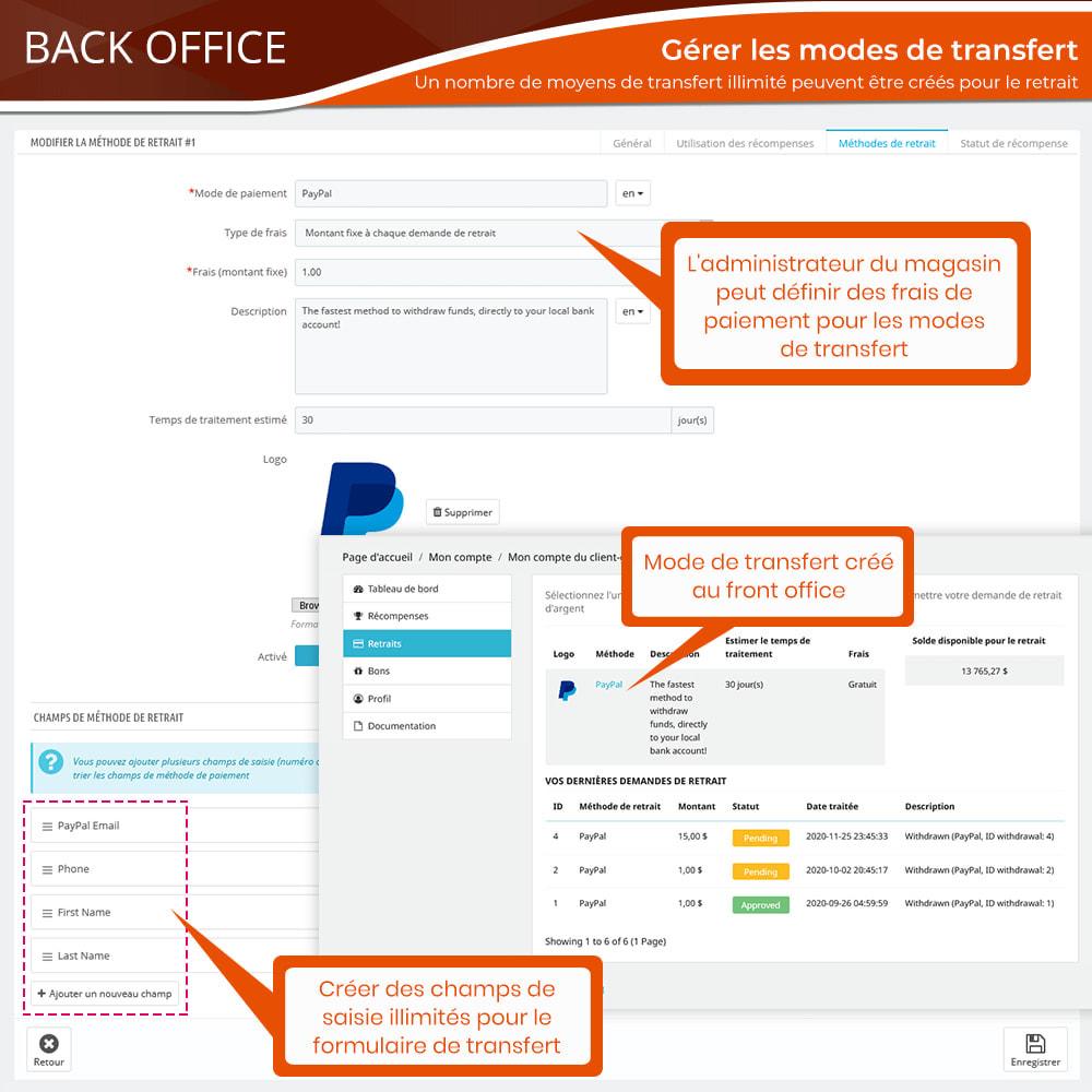 module - Ventes Flash & Ventes Privées - Wholesale B2B - Plateforme de vente en gros experte - 21