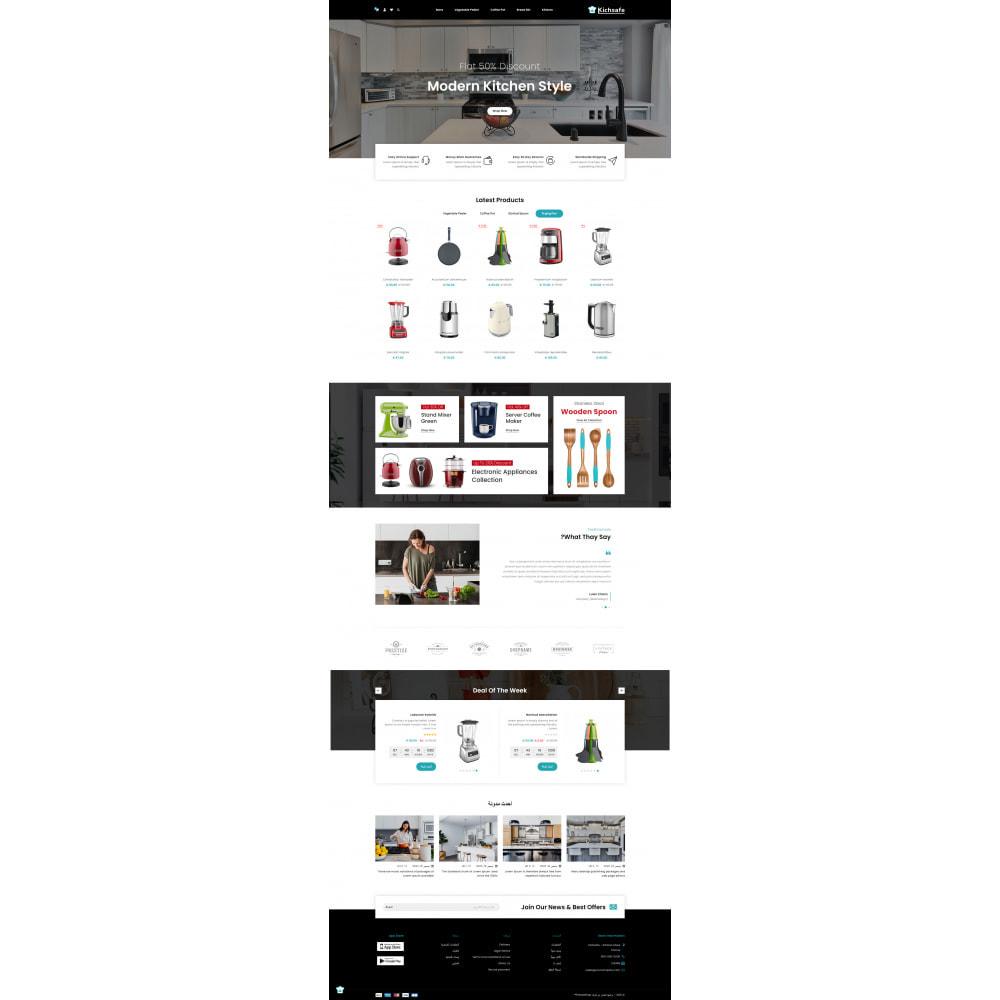 theme - Heim & Garten - Online Kitchen Store - 10