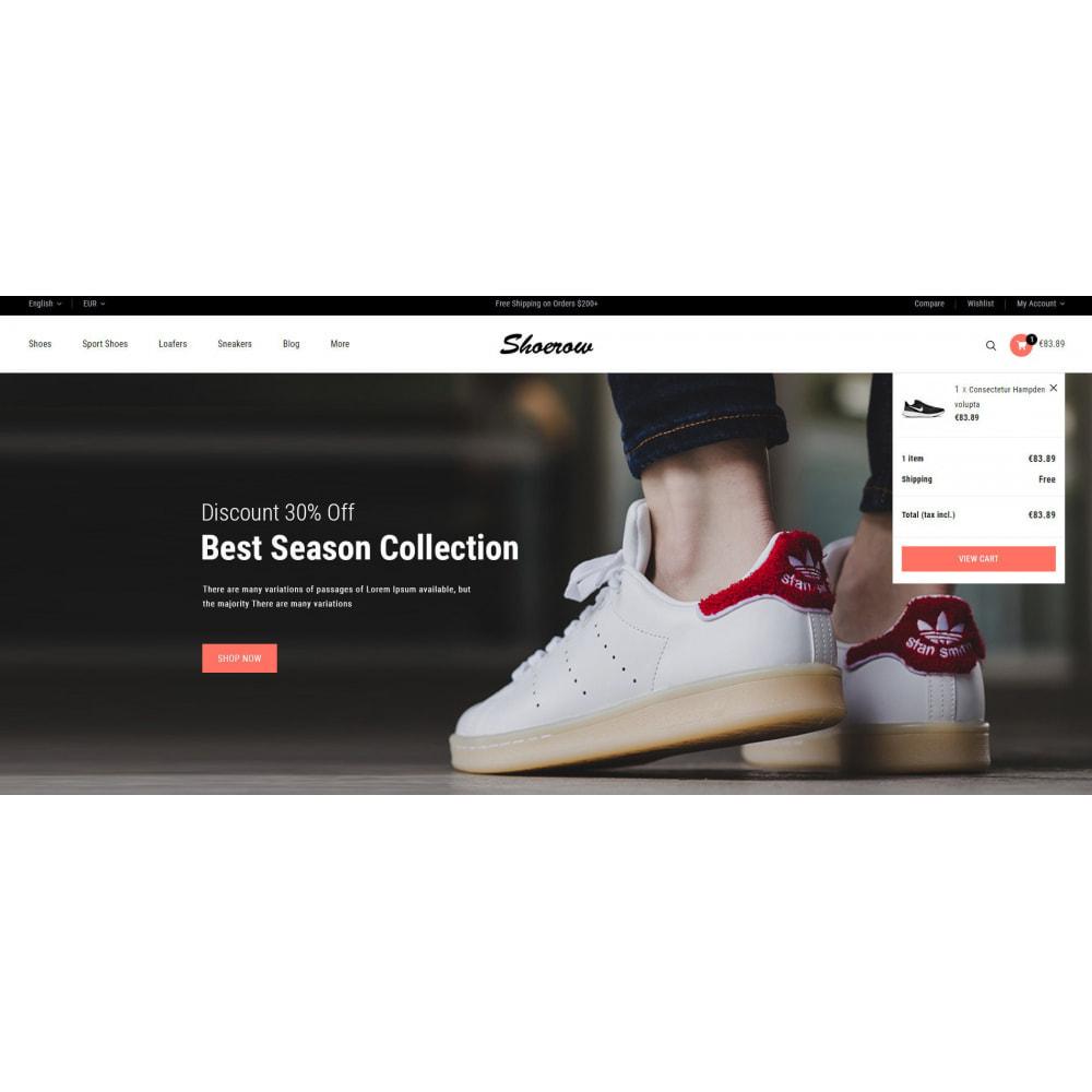 theme - Fashion & Shoes - Shoerow - Shoes Store - 7