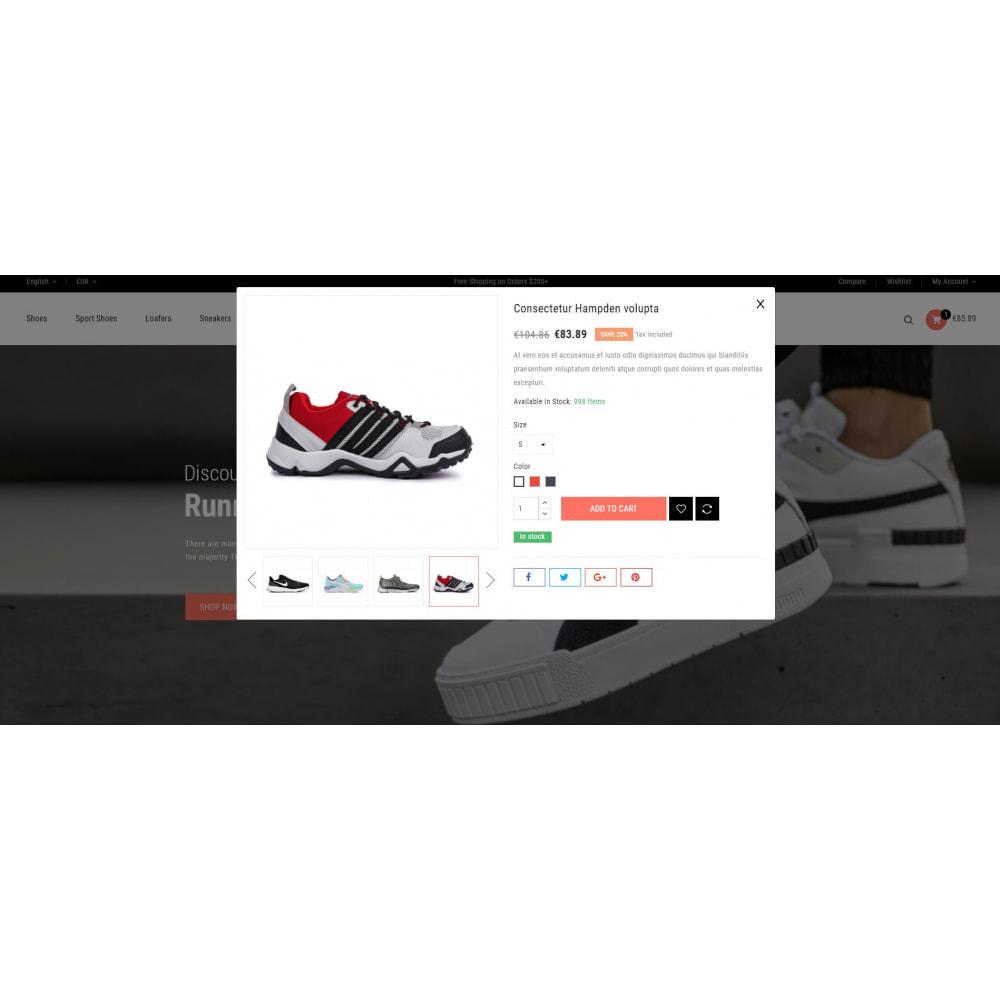 theme - Fashion & Shoes - Shoerow - Shoes Store - 8