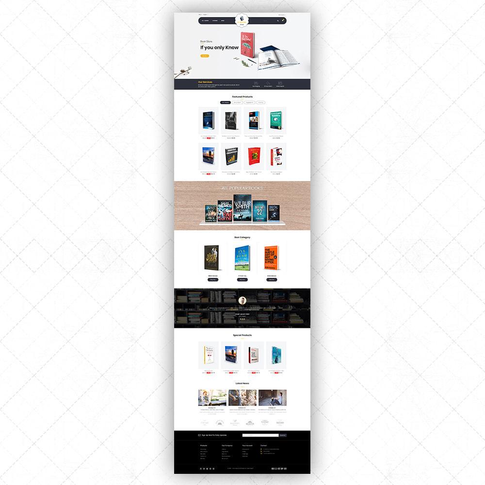 theme - Art & Culture - eBook store - 2