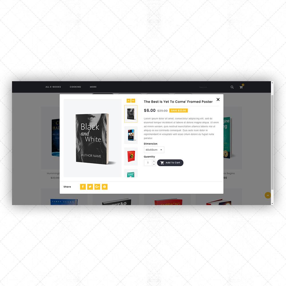 theme - Art & Culture - eBook store - 6