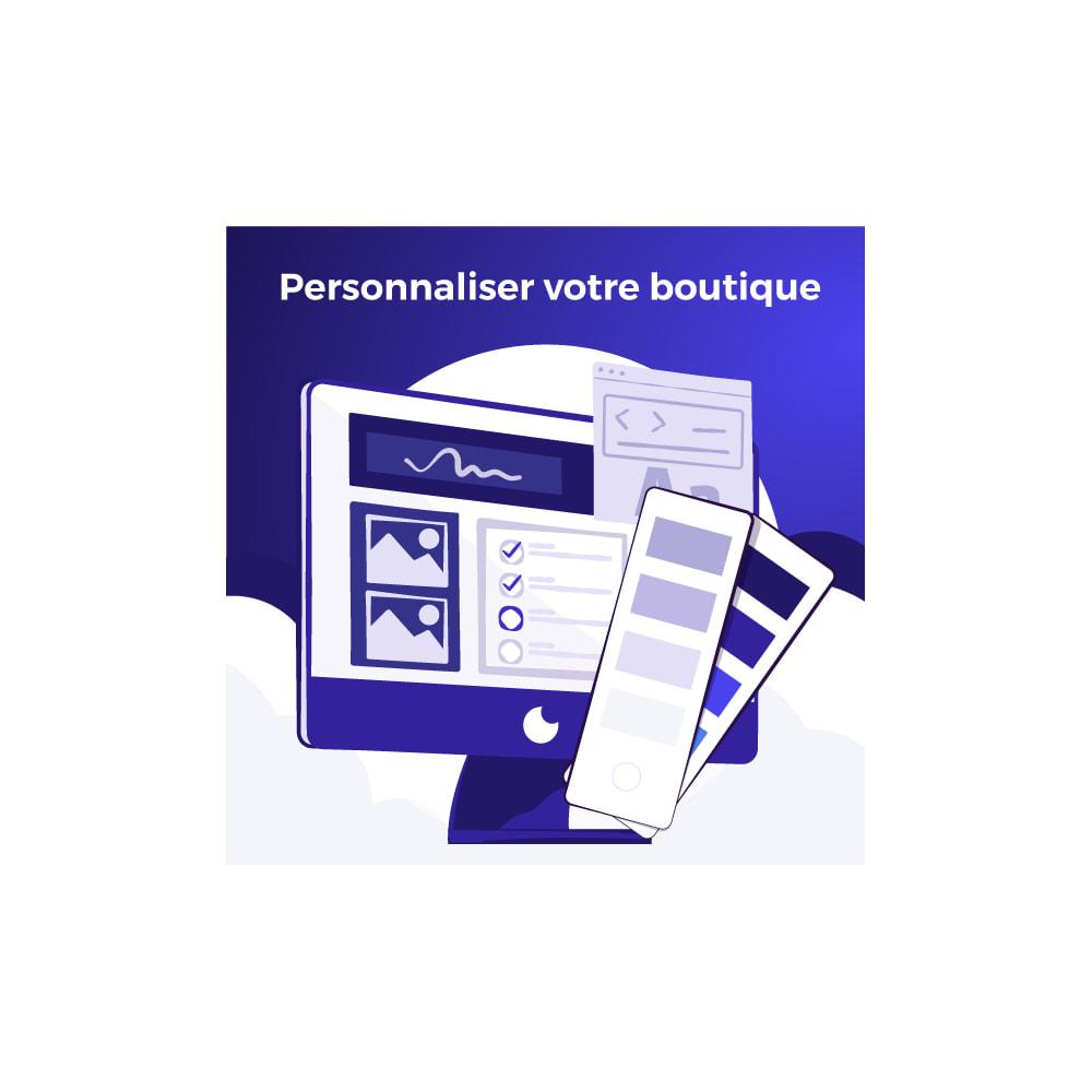 bundle - Les offres du moment - Faites des économies ! - Starter Pack e-commerce - 2